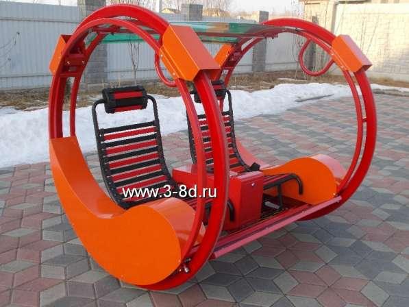 Гироскутер сигвей, segway кресло качалка- идея для бизнеса
