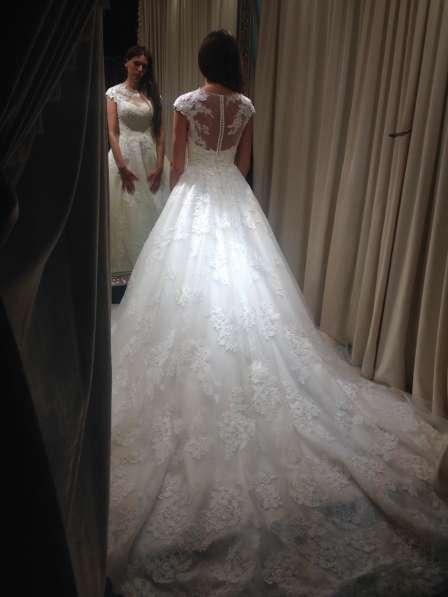 Свадебное платье, прекрасное в отличном состоянии