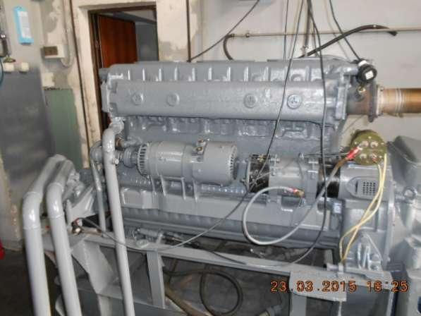 двигатель 3Д6