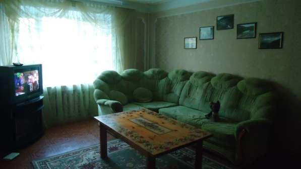 Срочная продажа трехкомнатной квартиры