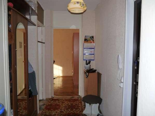 Двухкомнатная квартира. Новоселицы, Армейская, дом 88