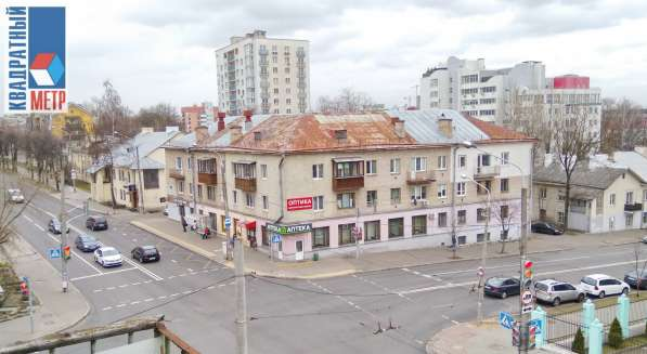 Минск-престижный район-в зеленой зоне (400 метро Парк Челюс в фото 7