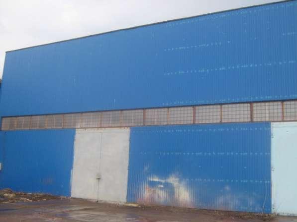 Продаю производственно-складское здание 910 кв. м