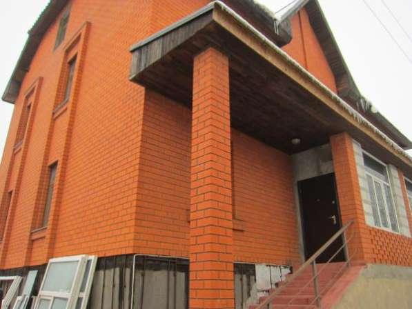 МЕНЯЮ дом 412 кв м с уч 25 сот на дом меньший по площади с вашей доплатой 7 млн р в Москве фото 16
