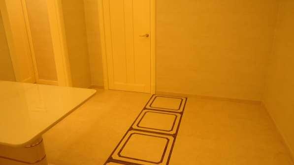 Ремонт квартир, коттеджей. Частично и