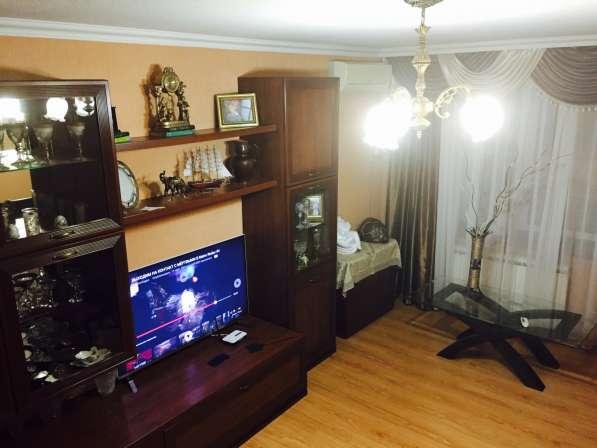 Продажа 2-х комнатной квартиры в селе Чалтырь