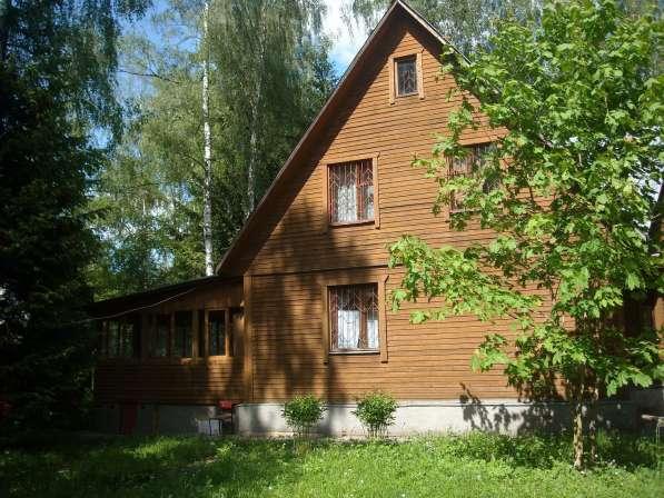Сдам дом НИИ Радио 30 км от МКАД Минское шоссе в Краснознаменске фото 5