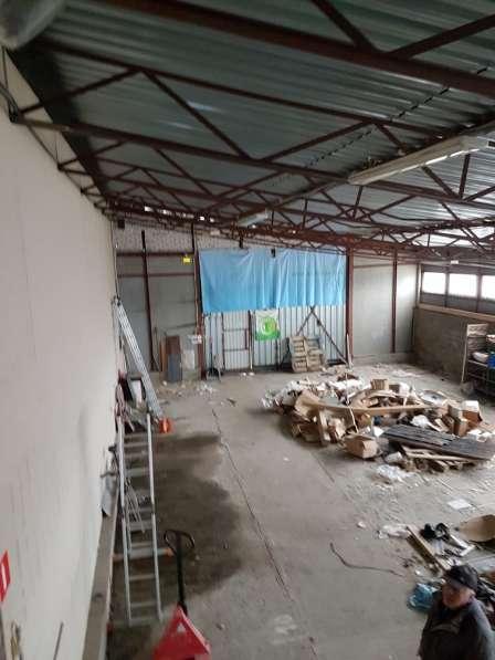 Сдам производство-склад 504 кв. м. в Красногвардейском р-не в Санкт-Петербурге фото 10