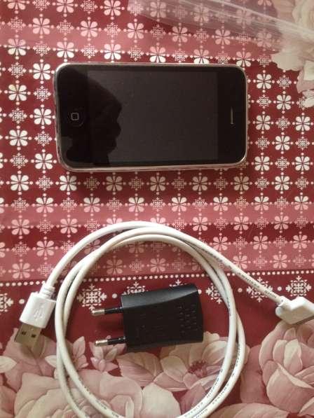 Айфон 3GS 16g