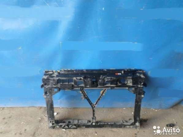 Панель передняя на Mazda 3 BK