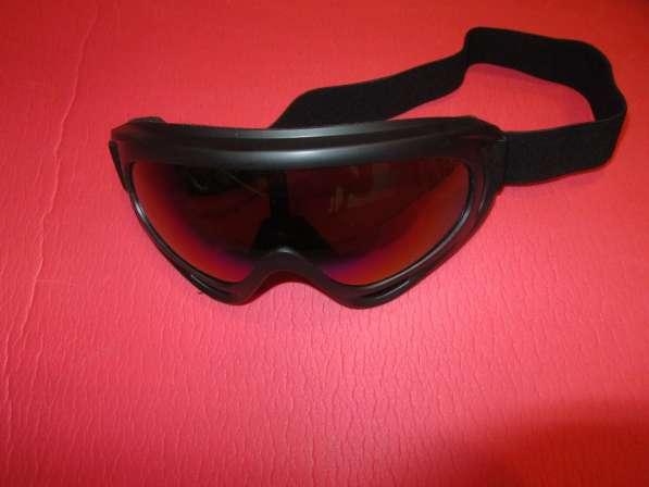Солнцезащитные очки для сноуборда в Нижнем Новгороде фото 6
