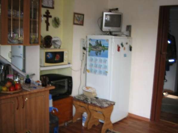 Продам дом кирпичный 4 комнаты в Новошахтинске фото 5