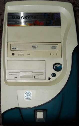 Компьютер для повседневных задач