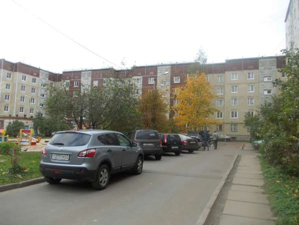 Продам 3х комнатную квартиру в Гатчине