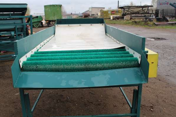Машина для сухой очистки овощей в Челябинске