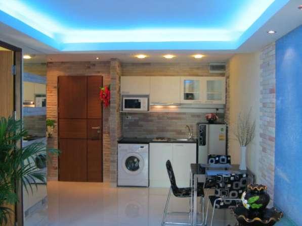 Люкс апартаменты с 1 спальней + гостиная