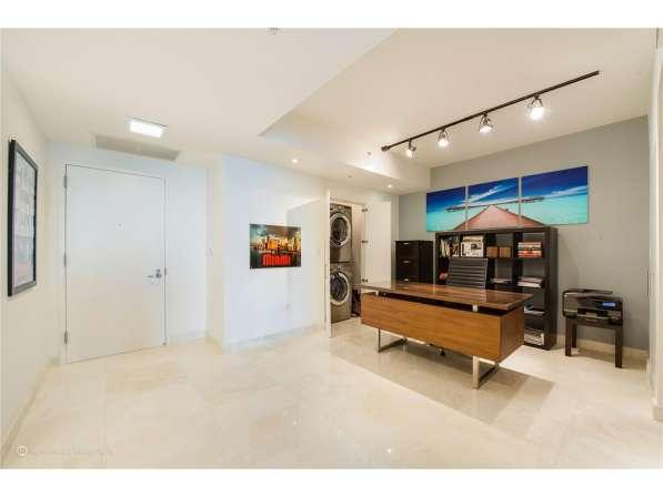 Роскошный апартамент в Майами в фото 12