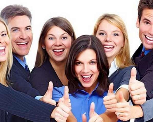 Ищу активных людей, желающих работать и зарабатывать