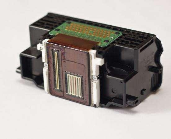 Ремонт струйных принтеров, МФУ и плоттеров: