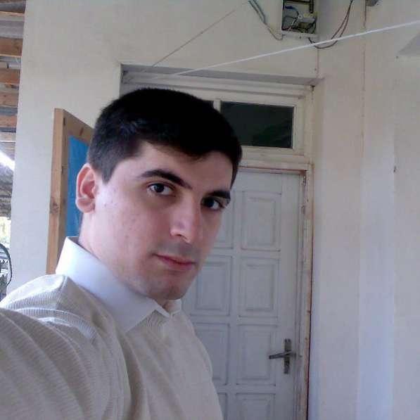 Hikmet, 33 года, хочет пообщаться
