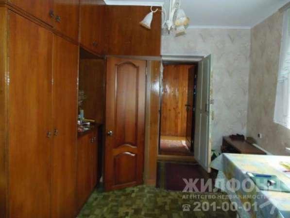 дом, Новосибирск, Геофизическая, 69 кв.м.