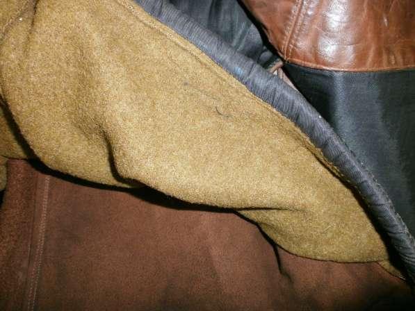 Плащ кожаный в Екатеринбурге фото 5