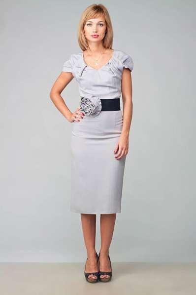 Arina Romenskaya платье