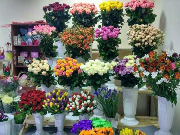 Салон флористики и декора в фото 10