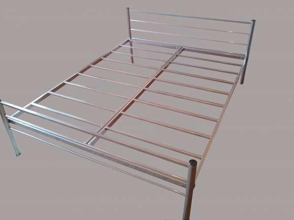 Кровати металлические, Кровати недорого, Эконом класс, опт