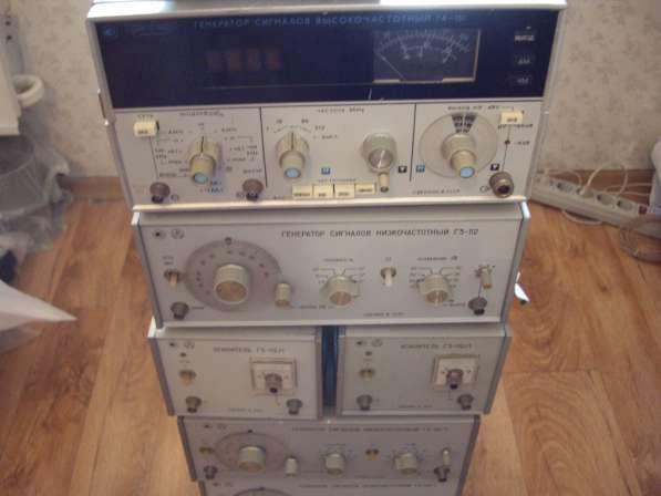 Генераторы для радиолюбителей в Челябинске фото 3