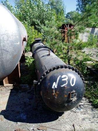 Теплообменник н/ж-800ТКГ-1,6-М10-0/25Г-6-2