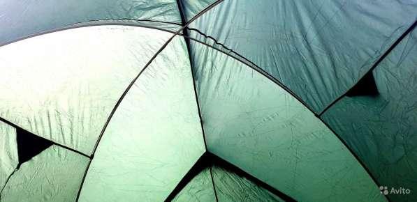 Палатка (тент) в Краснодаре фото 3