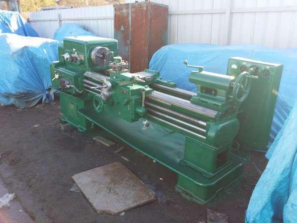 Токарный станок 1К62,16К20, ИТ-1М,1М63,1А616 и др. продам в Владивостоке фото 6