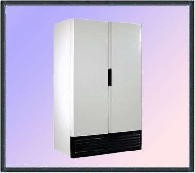 торговое оборудование Холодильные шкафы