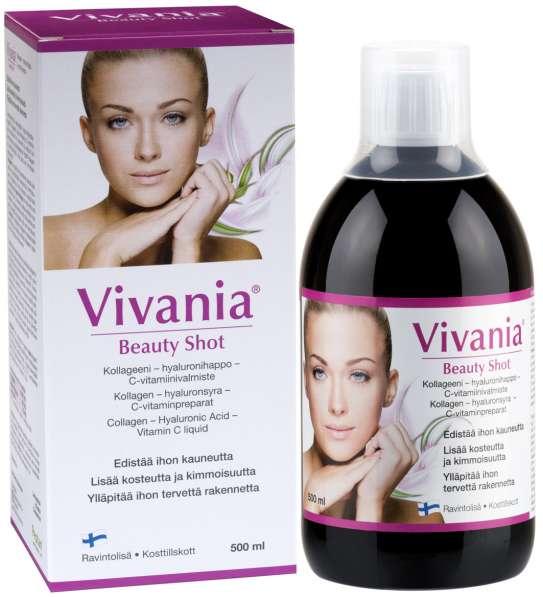 Vivania Beauty Shot