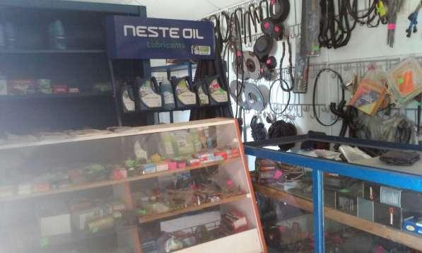Вагон магазин в фото 3