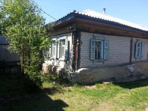 Продам дом в д. Малышево
