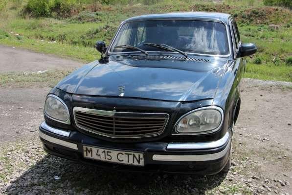 ГАЗ, 3105 «Волга», продажа в г.Караганда