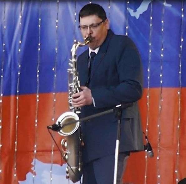 Саксофонист Екатеринбург на свадьбу, корпоратив
