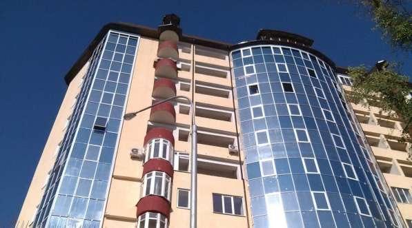 Квартира с панорамным видом
