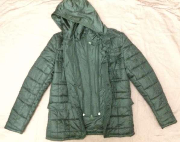 Куртка-трансформер в Москве фото 3