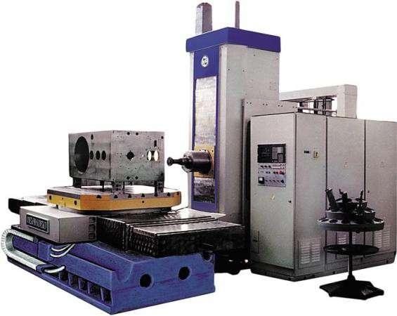 Продам Горизонтально-расточной станок ИЗТС ИР1250Ф1