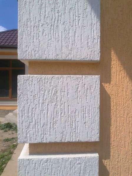 Фасадный декор для домов и дач в Раменское фото 4