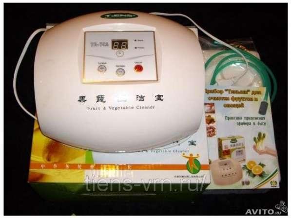 Озонатор для очистки воздуха, воды, мяса, фруктов