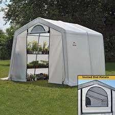 Теплица-в-Коробке 3x6,1x2,4м ShelterLogic