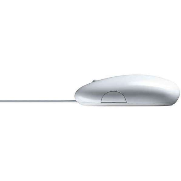 Мышь Apple Mouse 2 100 руб