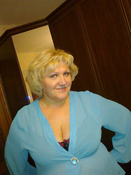 Марина, 59 лет, хочет познакомиться