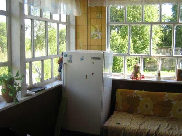 Дом кирпичный с яблоневым садом.120км от Москвы в Кимре фото 6