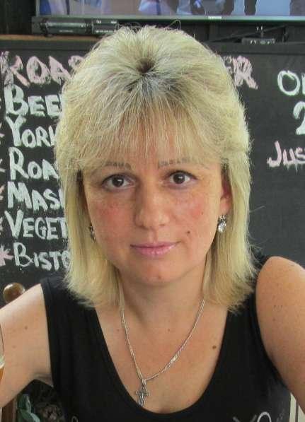 Марина, 47 лет, хочет пообщаться