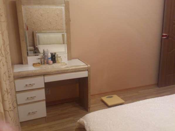 Продаю отличную 3-х квартиру с евро ремонтом,61 кв. м в фото 6